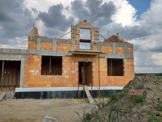 Uslugi budowlane Wolna terminy