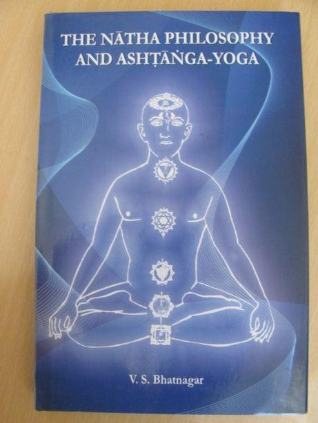 The Natha Philosophy and Astanga Yoga