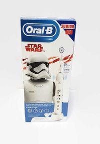 Szczoteczka BRAUN ORAL-B Junior Star Wars
