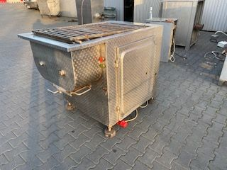 Mieszałka do miesa 350 kg masarnia