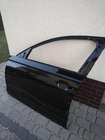 Drzwi lewe, przód, Audi A6 C7 TDI3.0,quatro,sedan produkcja luty 2016