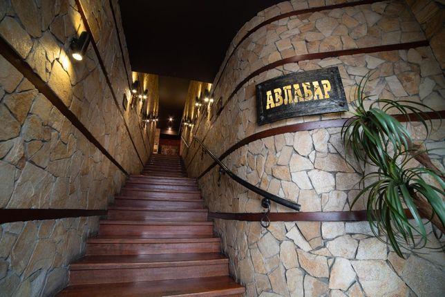 2465249П10Продам ТОПовый ресторан «АВЛАБАР» на Пушкинской 59/45