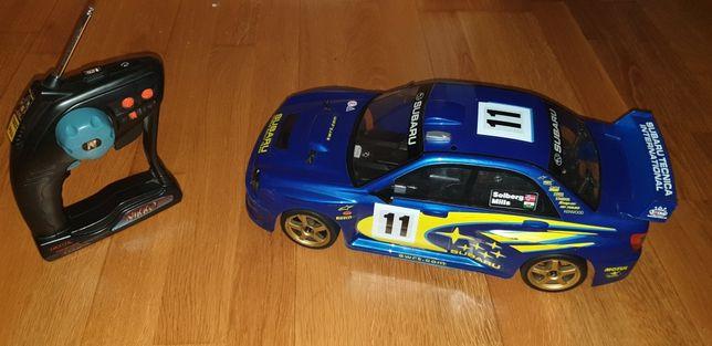 RC telecomandado Nikko 1/10 Subaru