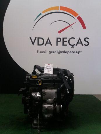 Motor Opel Astra G 1.7 DTI / 2003