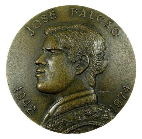 Toureiro José Falcão Alternativa Recebe Medalha Badajoz