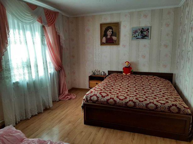 Продам часть дома 96 кв.м. в Золотом треугольнике (Кишиневская)