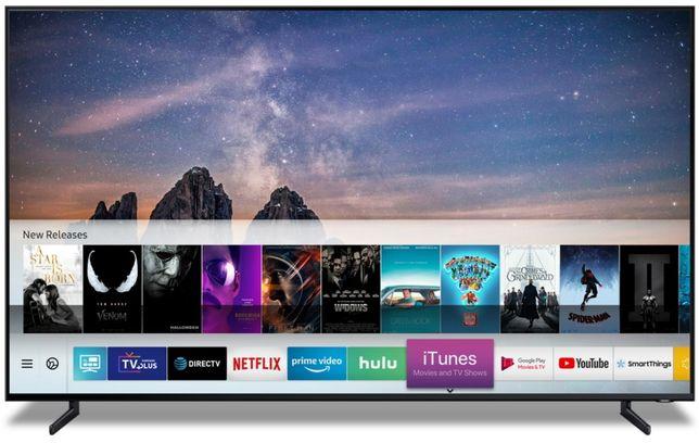 Настройка, прошивка (смена региона) Samsung, LG Smart TV, из Европы