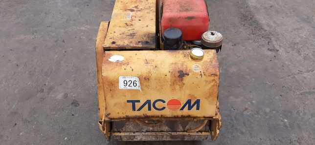 Дорожный Вибро Каток Tacom w 850 2003 года