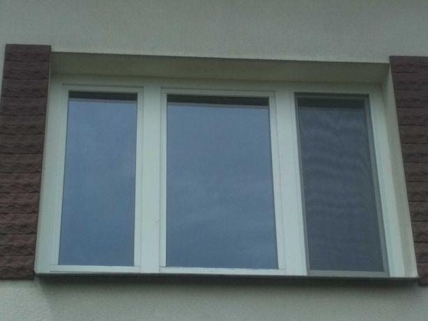 Okna drewniane Stolarka Wołomin