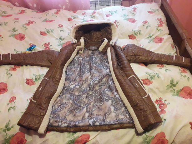 Курточка жіночі 52розмір