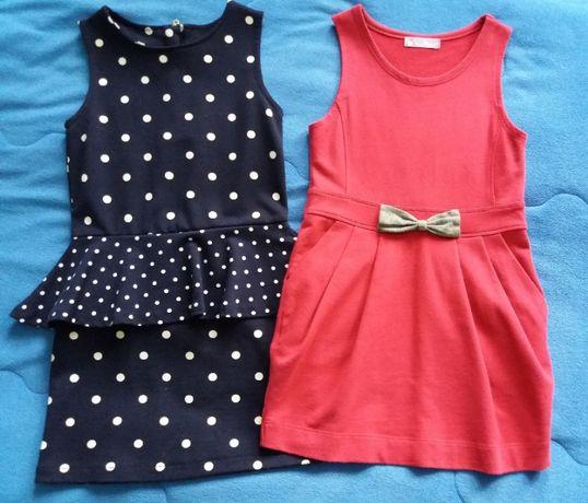 Sukienki z dzianiny 116