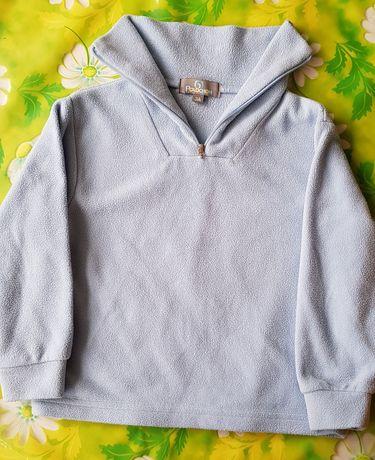 Детский свитерок,  детский тёплый свитерок