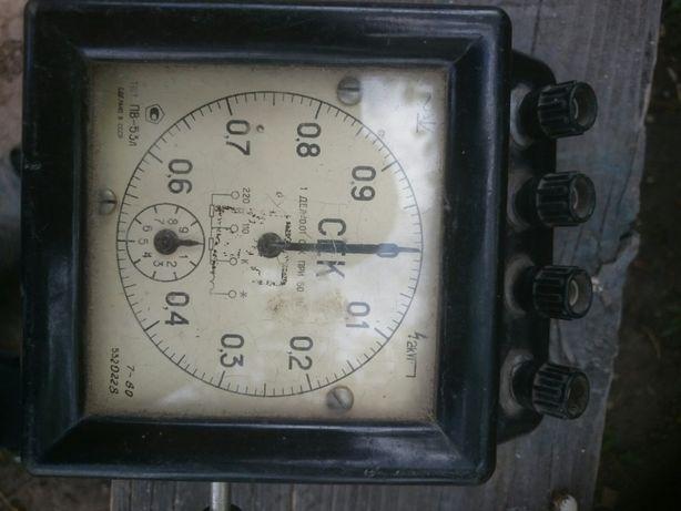 Продам электросекундомер.ПВ-53