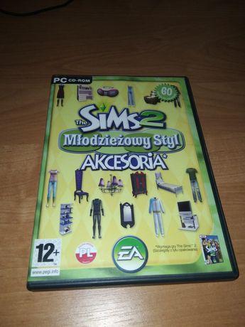 The Sims 2 Młodzieżowy Styl