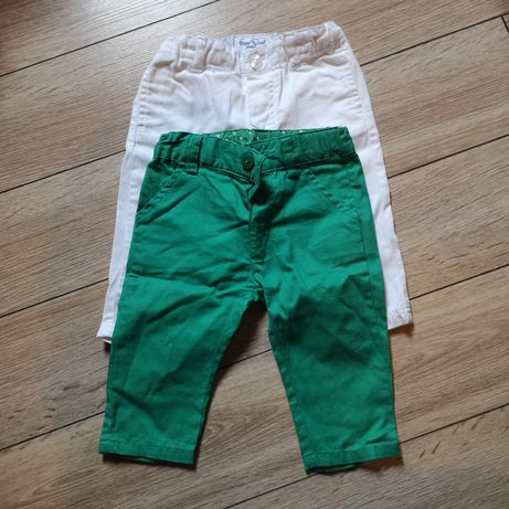Eleganckie spodnie Mayoral