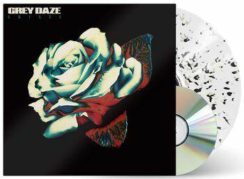 Grey Daze numerowany Linkin Park Korn Deluxe Lp+CD