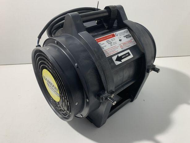 Промышленный осевой вентилятор RAMFAN UB20