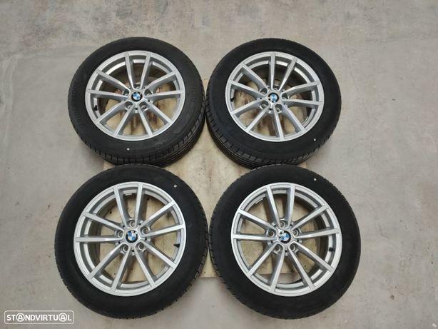 Jantes BMW Style778  17 x 7.5 et 30 5x112 Originais
