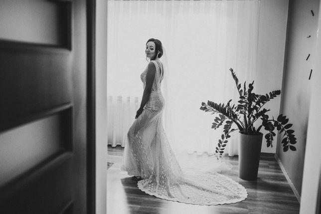 Suknia ślubna Arya Milla Nova