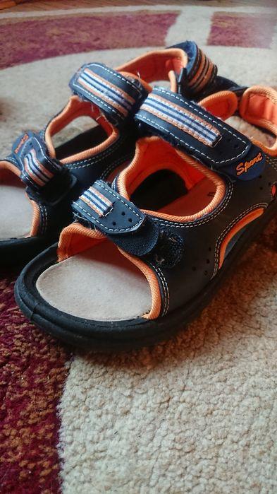 Детская качественная обувь Лазещина - изображение 1