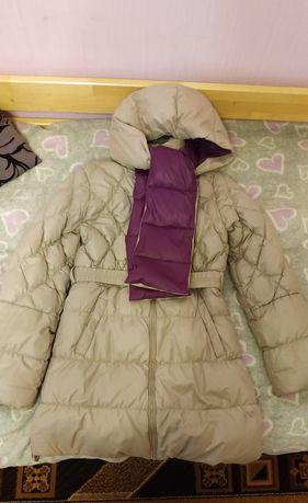 Куртка Snowimage junior пуховик