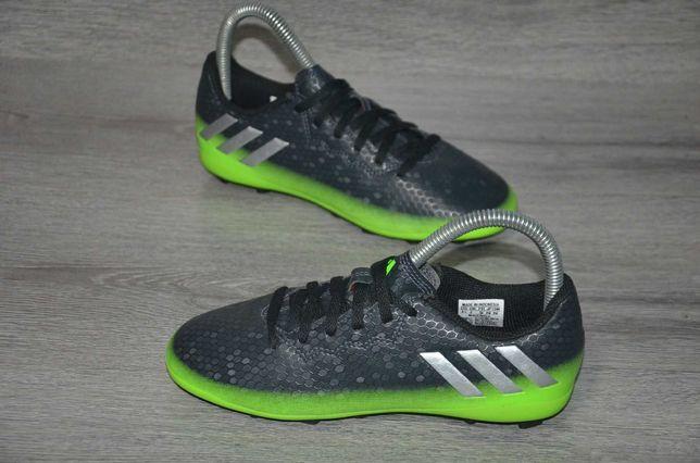 Продам копы кроссовки для футболу Adidas Messi 16.4 FG.