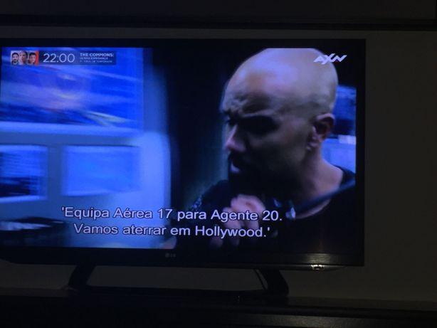 Smart Tv Lg 42 polegadas