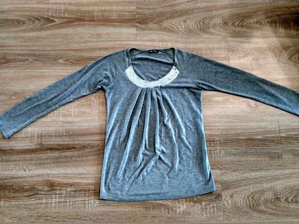bluzka ciążowa M