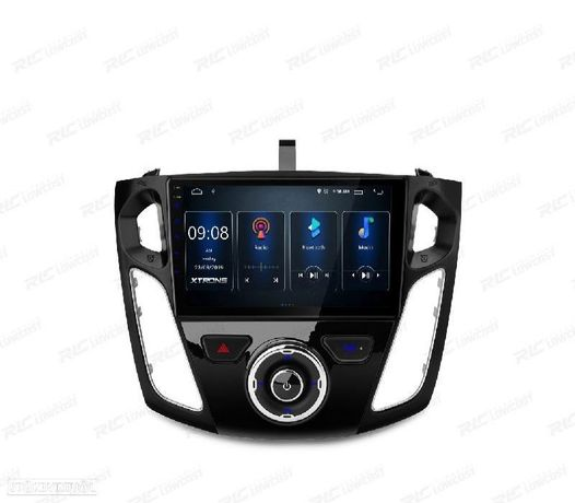 AUTO RADIO GPS ANDDROID 10FORD FOCUS (12-17)