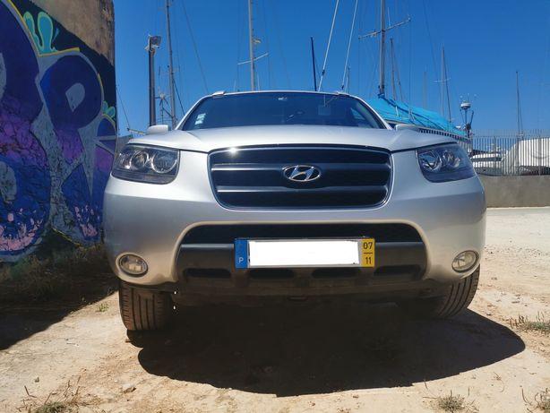 Hyundai Santa Fé 2.2