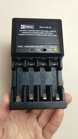 Зарядное устройство Emos mw 8168 gs