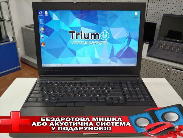 "Dell Precision M4600/15.6""HD Touch/i7-2720QM/16GB/SSD 240GB/M5950 1GB"