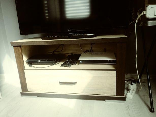 szafka RTV stolik pod telewizor, kwiecień 2019