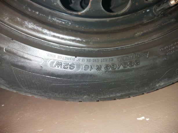 Opony Michelin  205/60R16 92W