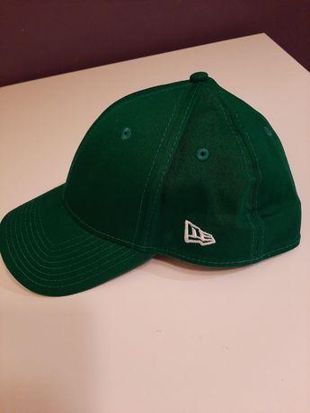Nowa zielona czapka z daszkiem New era new york yankees