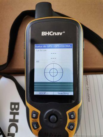 GPS NAVA (de 2021 – GPS + Glonass + SBAS/EGNOS/WAAS)