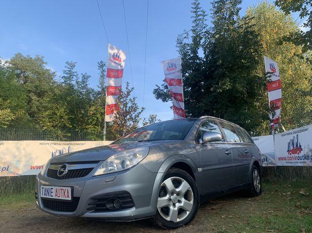 Opel Vectra C LIFT 1,9 CDTI // automat // 2006 // stan rewelacyjny!