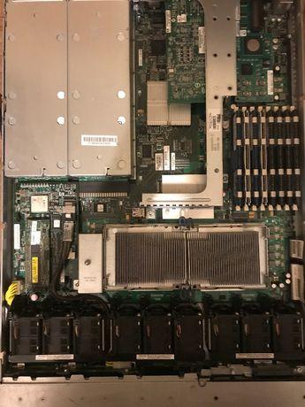 Сервер HP ProLiant DL360 G5