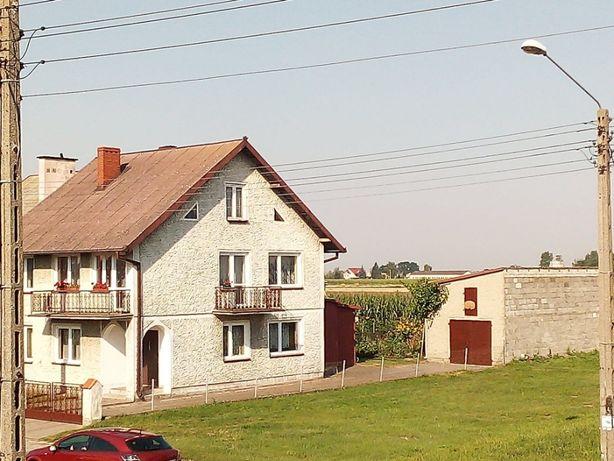 Sprzedam dom w Bądkowie