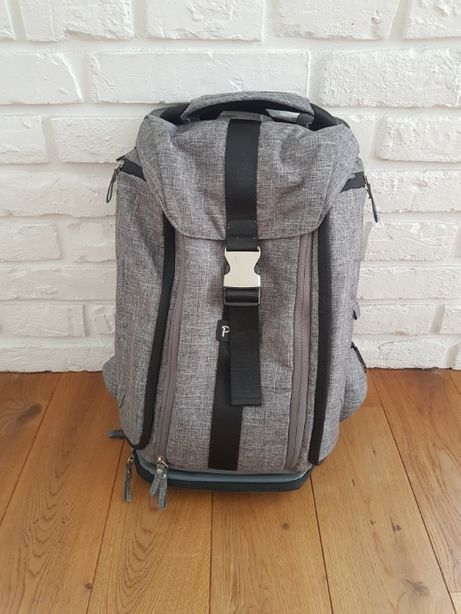 Jule'S Bag - Najlepszy na rynku plecak na akcesoria dla dzieci