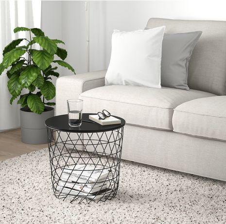 Nowy nowoczesny stolik Ikea