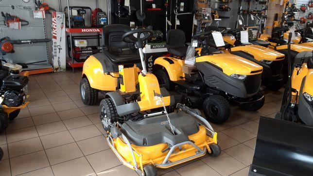 Traktorek kosiarka Stiga Park 320 PW 2020 rok produkcji