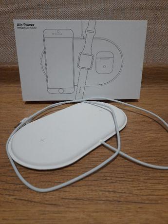 Безпровідний зарядний пристрій Air-Power для iPhone