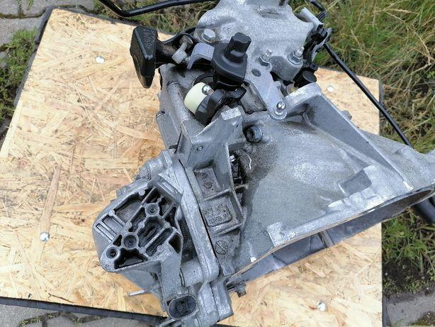 Skrzynia Biegów 1.6 E HDI Peugeot 508 308 Mały Przebieg