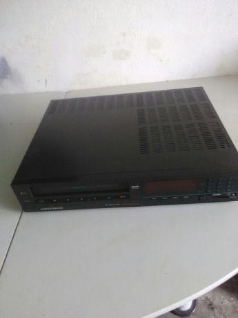Aparelho VHS VS Grundig