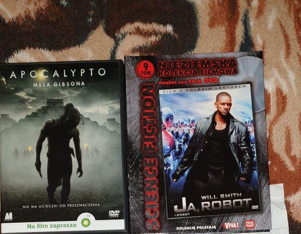 2  Filmy   na  DVD