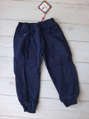 Брюки с подкладкой Ativo. Рост 96. Джинсы штаны штанишки