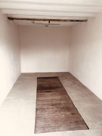 Garaż 16 m2 Kołobrzeg Okazja po Kapitalnym Remoncie