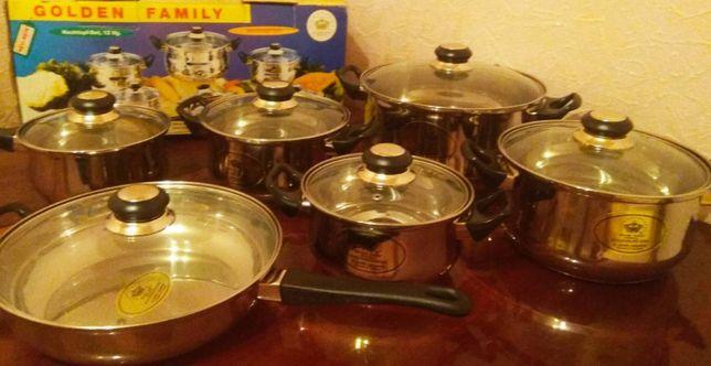 Продам кухонный набор из 12 предметов