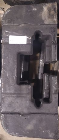 Obciążnik przedni stary typ. C-330 , C-360